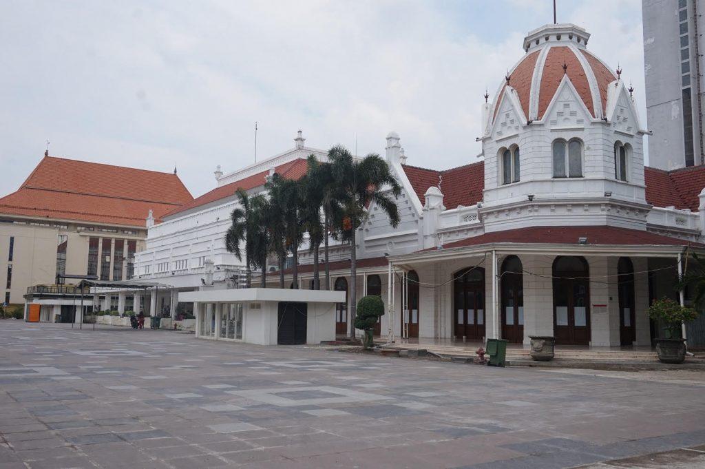 balai pemuda surabaya, tempat wisata di surabaya | Seputarkota.com
