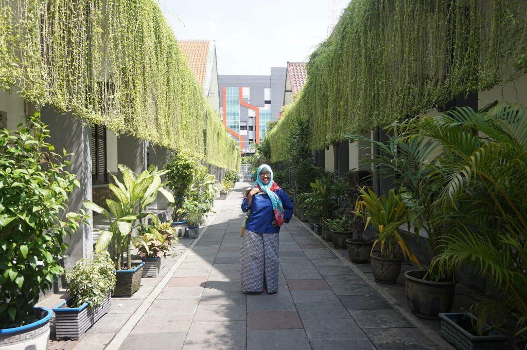 taman balai kota surabaya, tempat wisata baru di surabaya | Seputarkota.com