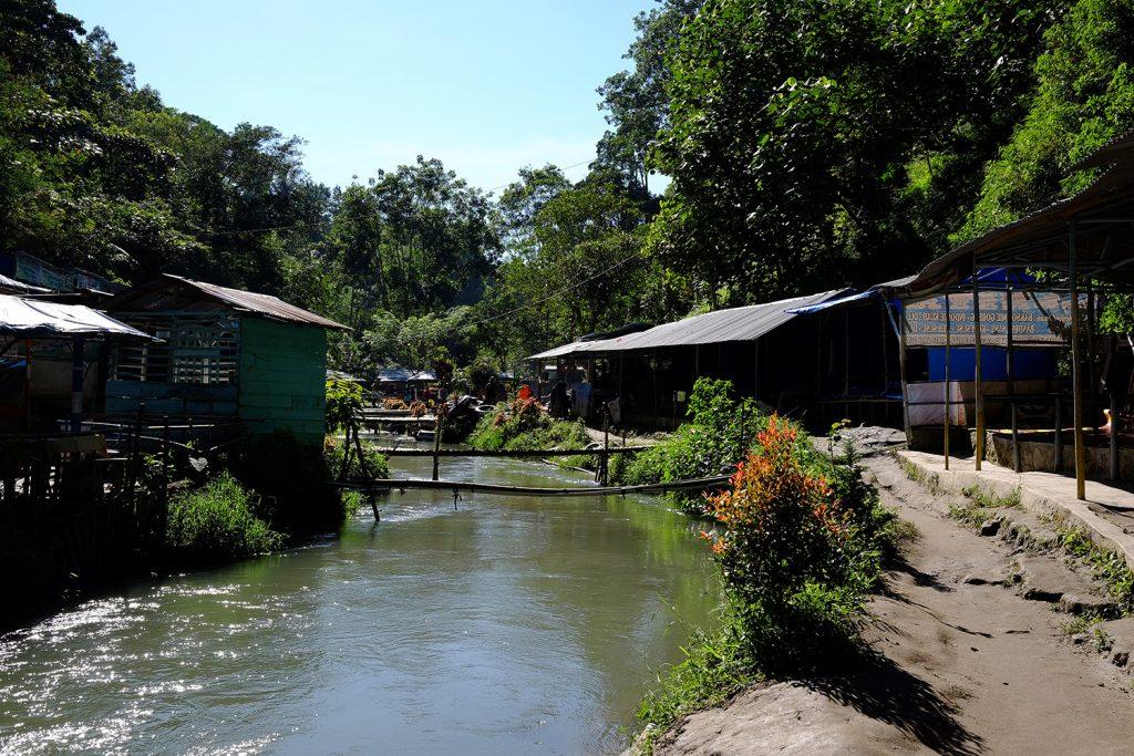 air terjun bah biak, geliat tempat wisata baru di kabupaten simalungun | Seputarkota.com