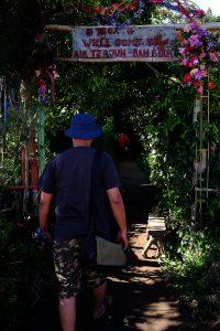 tempat wisata air terjun bah biak | Seputarkota.com