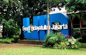 kampus terbaik di Jakarta