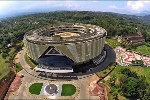 kampus terbaik di Bandung