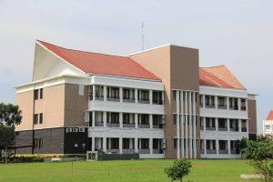 kampus terbaik di Kota Medan