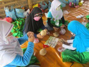 wisata edukasi anak di Bogor, Kampung Horta Bogor