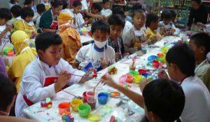 wisata edukasi anak di Bogor, Rumah Abia Bogor
