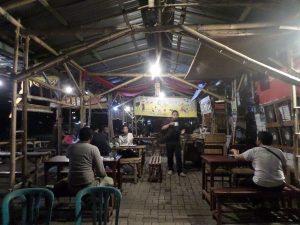 tempat makan bernuansa alam di Surabaya