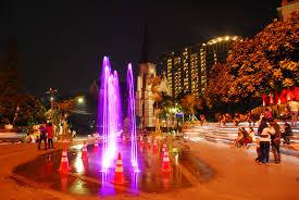 taman bunga di Bandung, Taman Vanda