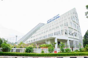 kampus terbaik di kota Medan, Universitas Negeri Medan