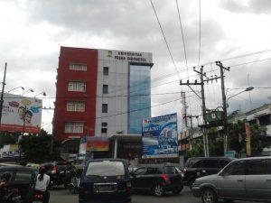 kampus terbaik di kota Medan, Universitas Prima Indonesia