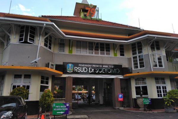 rumah sakit terlengkap di Surabaya