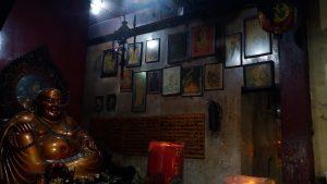 wisata religi di Jakarta, Vihara Sin Tek Bio