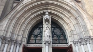 wisata religi di Jakarta, Gereja Katedral