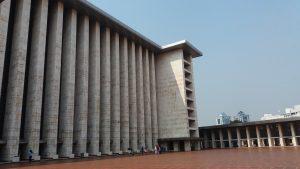 wisata religi di Jakarta, Masjid Istiqlal