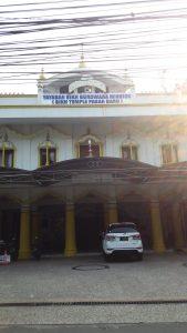 Sikh Temple, wisata religi di Jakarta