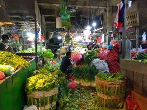 pasar sayuran di Surabaya, Pasar Keputran