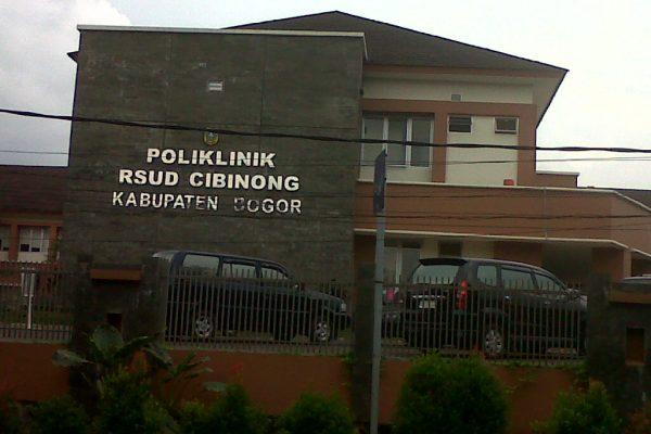 apotek 24 jam di Bogor, RSUD Cibinong