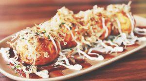 takoyaki enak di Surabaya