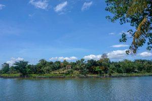 danau di Bogor, Danau Cilala