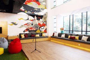 EV Hive Jakarta, Coworking space murah di Jakarta