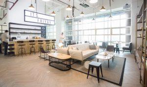 GoWork Jakarta, Coworking space murah di Jakarta