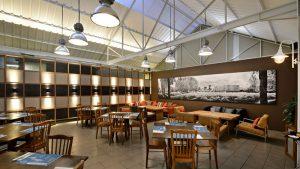 Gourmet Kemang, restoran untuk meeting di Jakarta