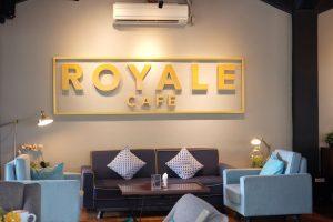 Royale Bakery & Cafe, cafe cake yang enak dan murah di Bogor
