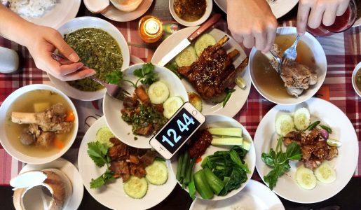 fast food 24 jam di Medan, Rumah Makan OnDo Grill Batak