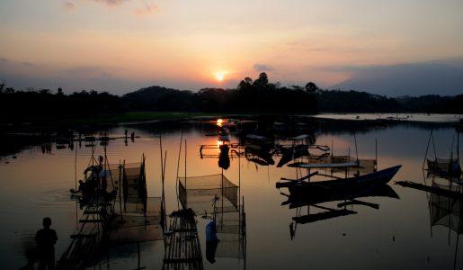 danau di Bogor, Situ Gede