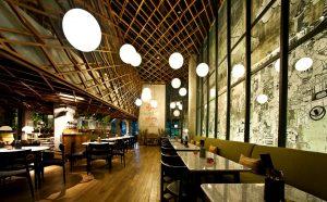 restoran 24 jam di Jakarta, Waha Kitchen