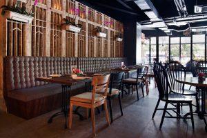 Kaffeine, restoran untuk meeting di Jakarta