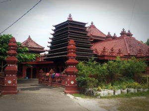Masjid Terdekat, Masjid Agung Cirebon