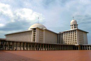 Masjid Terdekat, Masjid Istiqlal