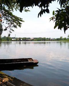 danau di Bogor, Situ Tonjong