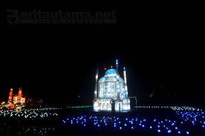Bogor Light Festival