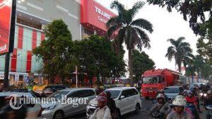 Transmart Bogor Yasmin, pusat perbelanjaan modern di Bogor