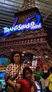Trans Studio Bogor