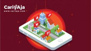 bukber Cari Aja, Aplikasi Pencarian Lokasi