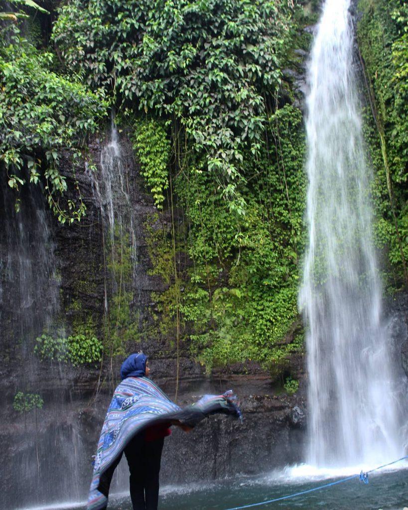 curug hits di Bogor, Curug Luhur, Seputarkota.com