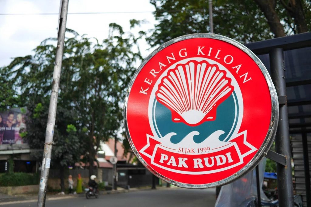 Kerang Kiloan Pak Rudi, tempat makan seafood murah di Jakarta, Seputarkota.com