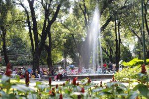 taman kota di Jakarta, Taman Suropati - Seputarkota.com