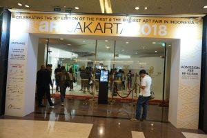 Art Jakarta 2018