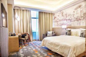 Harris Vertu Hotel Harmoni, hotel instagramable di Jakarta