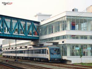 kereta cepat bandara, Kereta Bandara Kualanamu