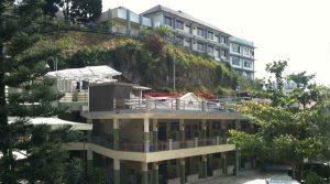 Pandu Lakeside Parapat Hotel, hotel murah sekitar Danau Toba