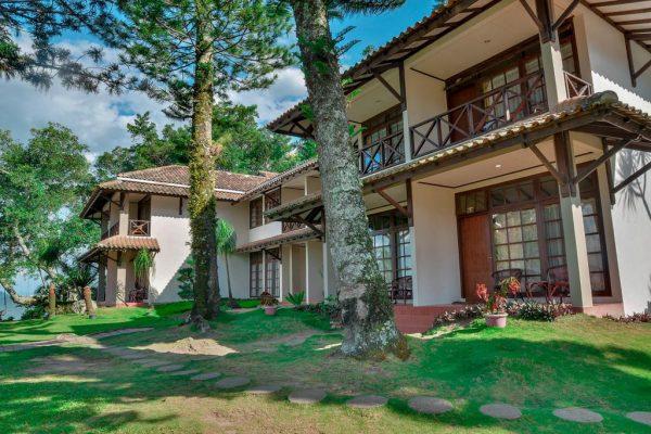 Silintong Hotel, hotel murah sekitar Danau Toba