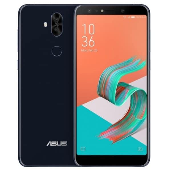 rekomendasi smartphone dengan fitur NFC, ASUS ZenFone 5. Seputarkota.com