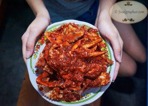 Artomoro Surabaya, restoran seafood terenak di Surabaya