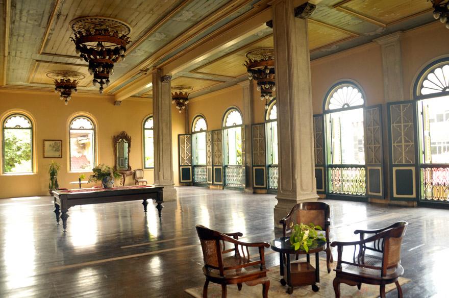 museum di Medan, Rumah Tjong A Fie