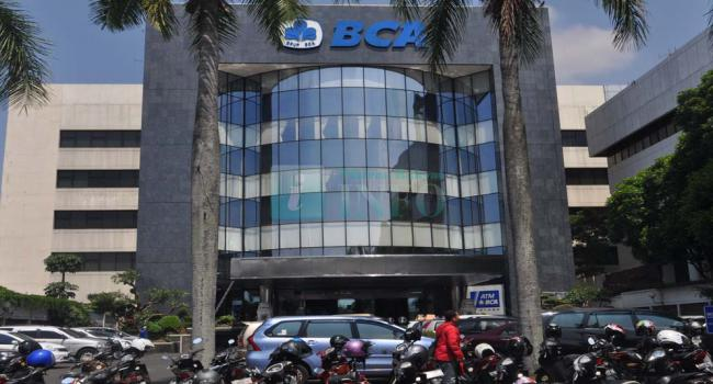 weekend banking BCA Bandung, BCA KCU Bandung, seputarkota.com