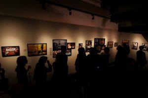 museum hits di Jakarta, Galeri Foto Jurnalistik Antara